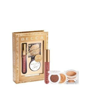 Becca & Chrissy Teigan Cravings make-up collection